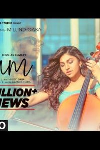 Naam song Lyrics – Millind Gaba