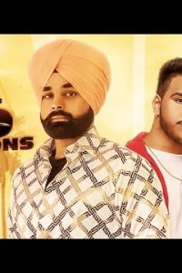 No Weapons punjabi song Lyrics–Kang Saab