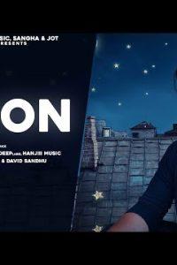 Moon punjabi song Lyrics–Gagan Gill