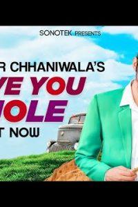 LOVE YOU BHOLE Haryanvi song Lyrics –-Gulzaar Chhaniwala