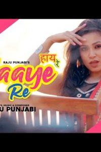 Haaye Re Haryanvi song Lyrics –Raju Punjabi