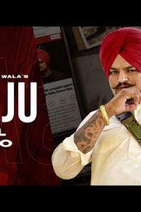 SANJU punjabi song  Lyrics –Sidhu Moose Wala