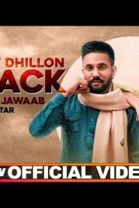 Karara Jawaab punjabi song Lyrics–Dilpreet Dhillon Is Back