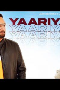 Yaariyan punjabi song  Lyrics –Samra