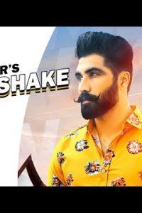 Handshake punjabi song  Lyrics –Aalambir