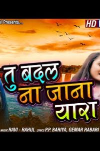 Tu Badalna Jana Yara hindi song Lyrics –Artist : Bhoomi Panchal