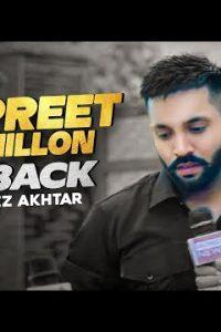 Dilpreet Dhillon Is Back punjabi song  Lyrics –Dilpreet Dhillon Ft Gurlez Akhtar