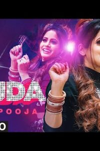 Dj Vajda punjabi song  Lyrics –Miss Pooja