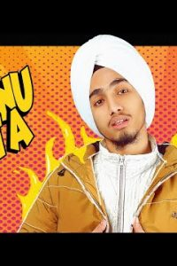 MAINU PTA punjabi song  Lyrics –KP