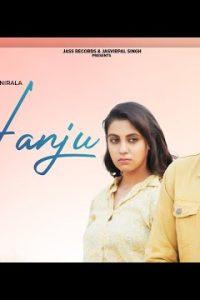 Hanju punjabi song  Lyrics –Mantaaz Gill