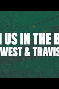 Wash Us In The Blood english Lyrics –Kanye West