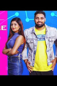 CIRCLE Haryanvi song Lyrics – Tony Garg, Renuka Panwar