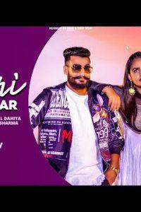 Fukri Na Maar punjabi song  Lyrics –Raj Mawer, Manisha Sharma