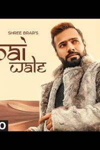 Dubai Wale punjabi song  Lyrics –Shree Brar