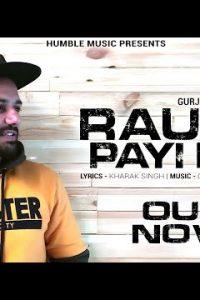 RAULA PAYI NA punjabi song  Lyrics –GURJANT MARAHAR