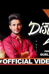 Distance Age punjabi song  Lyrics –R Nait Ft Gurlej Akhtar