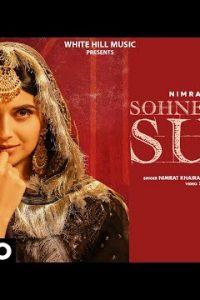 Sohne Sohne Suit punjabi song Lyrics–Nimrat Khaira