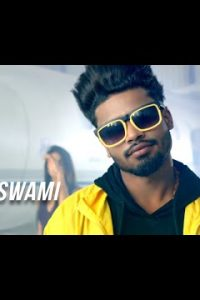 Private Jet Haryanvi song Lyrics–Sumit Goswami