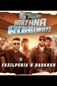 Haryana Roadways song Lyrics– Badshah