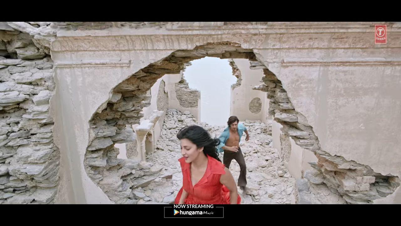 BHEDI song Lyrics –Ankit Tiwari