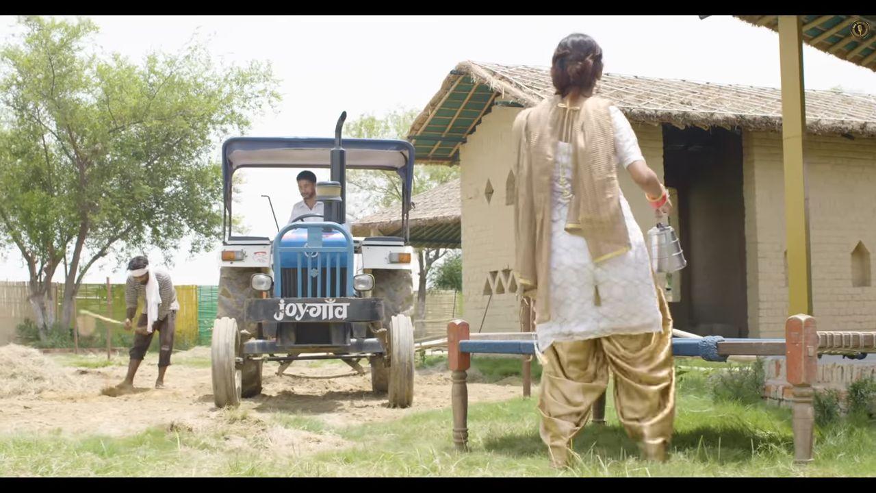 Byah Ke Laya Haryanvi song Lyrics –AK Jatti, Ishant Rahi
