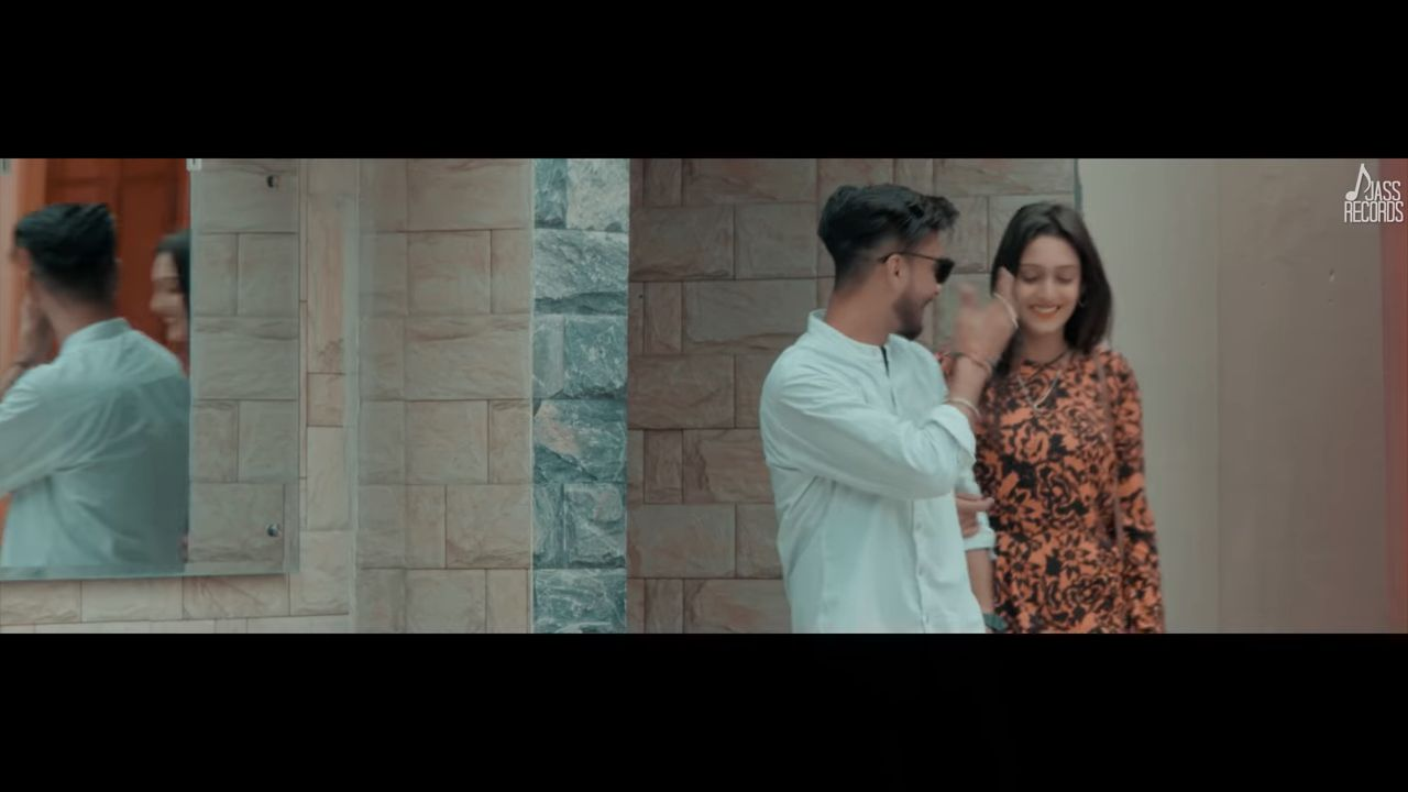 Chehra Masoom punjabi song  Lyrics –Viren
