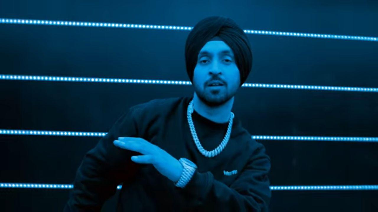 Goat punjabi song Lyrics–Diljit Dosanjh