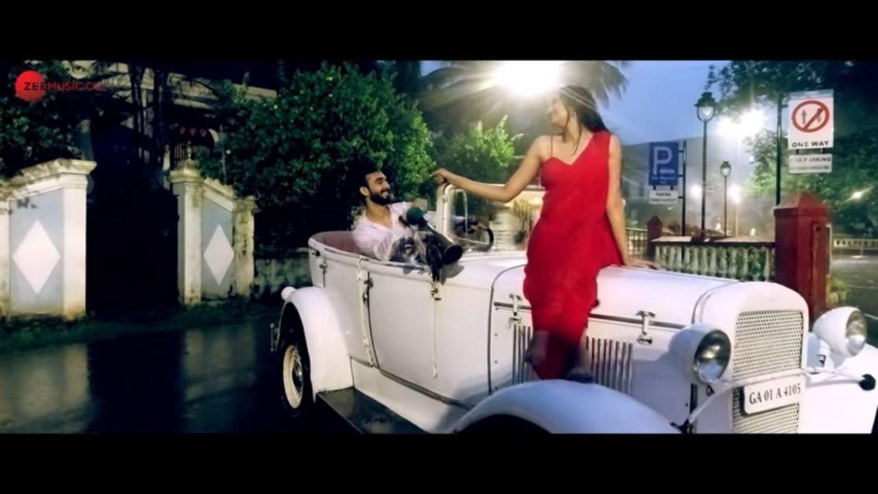 Kahani Teri Meri song Lyrics – Ami Mishra