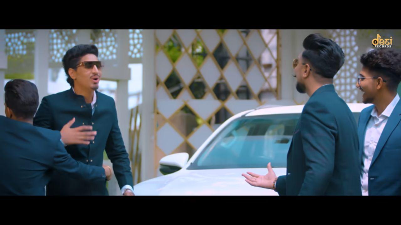 MEHFIL Haryanvi song Lyrics–Filmy