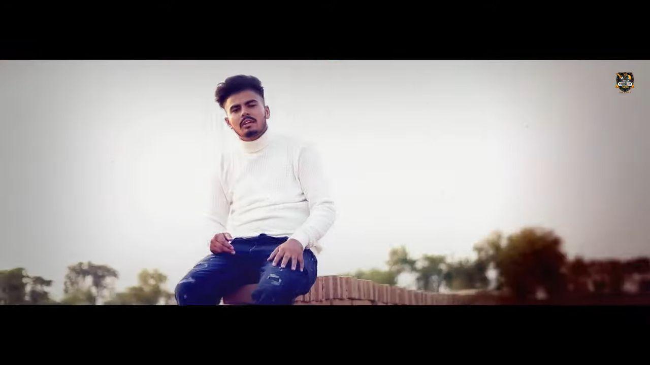 Nagni Black punjabi song Lyrics–Ammy Gill