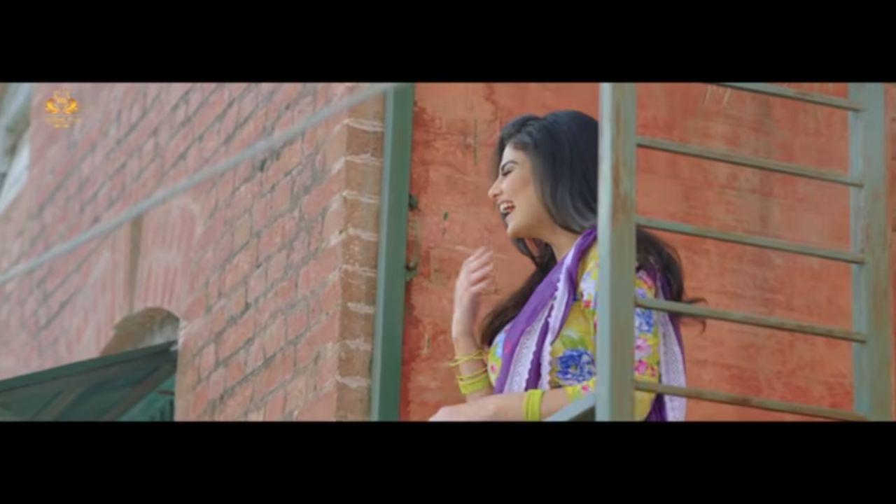 Nain punjabi song Lyrics–Gagan Deep