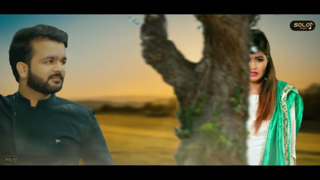 Nashe Pate Haryanvi song Lyrics –Mohit Sharma, Sonika Singh