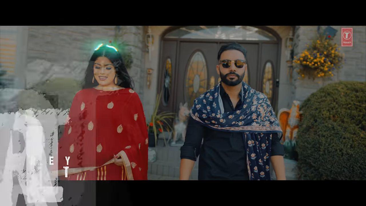 Naina De Thekay punjabi song Lyrics–Sippy Gill