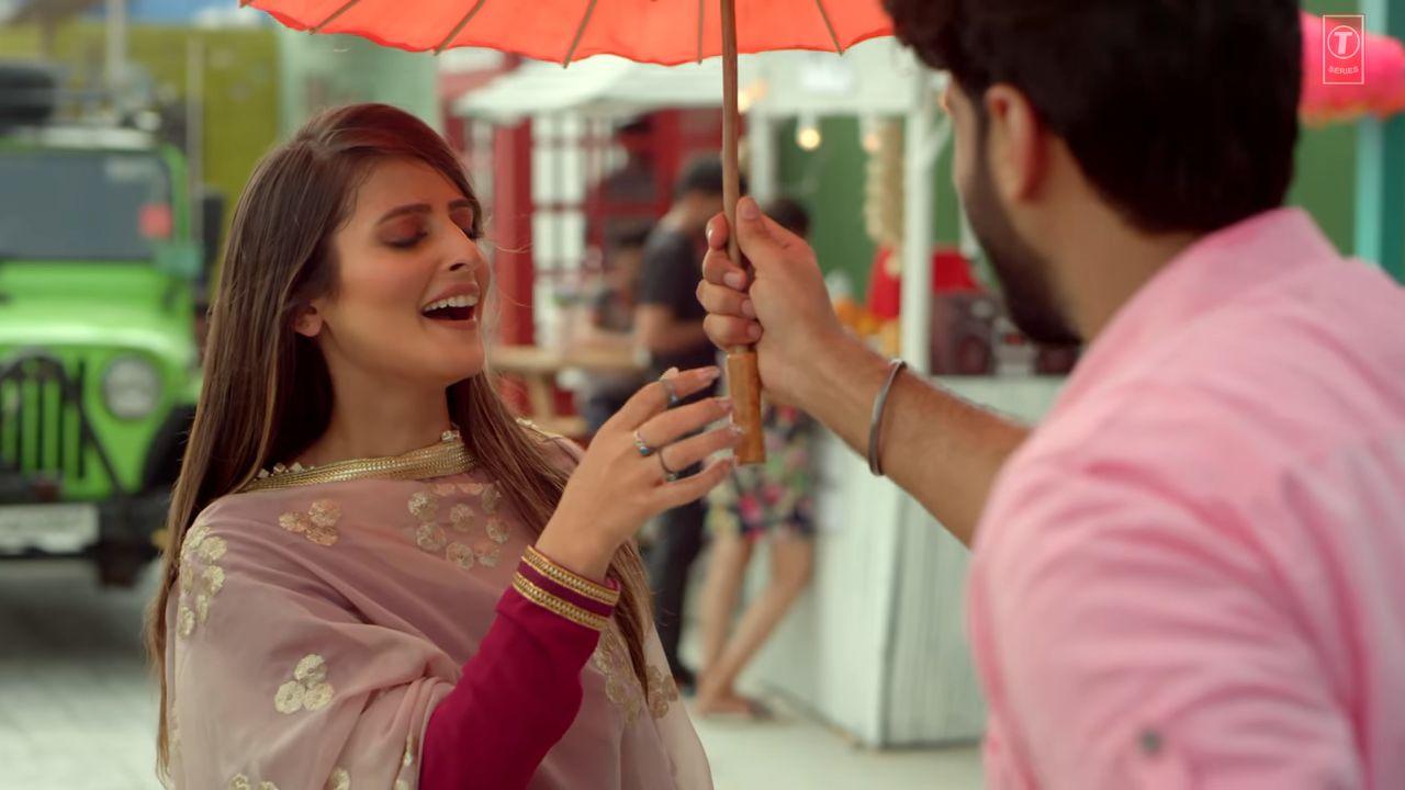Top Notch punjabi song Lyrics–Shivjot