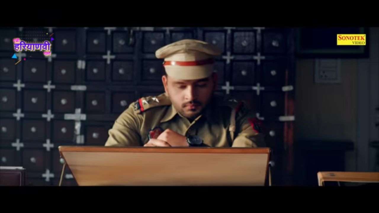 Vakil Sahab Haryanvi song Lyrics –Mukku