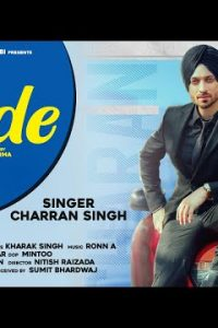 Hide punjabi song Lyrics–CHARRAN SINGH