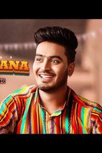 Deewana punjabi song Lyrics–Raunaq