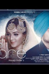 Taare punjabi song Lyrics–Haarp Inder