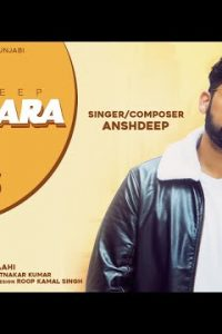 Mascara punjabi song Lyrics–ANSHDEEP