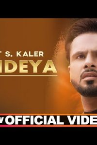 Bandeya punjabi song Lyrics–Gurjot S. Kaler