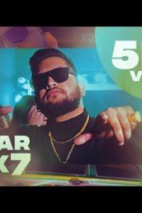 24/7 punjabi song Lyrics–Karan Aujla