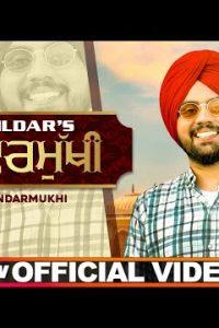 Chandarmukhi punjabi song Lyrics–Zaildar