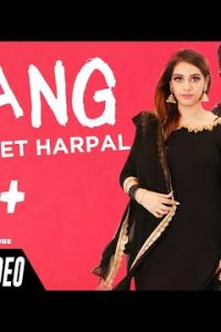 Sang punjabi song Lyrics–Preet Harpal