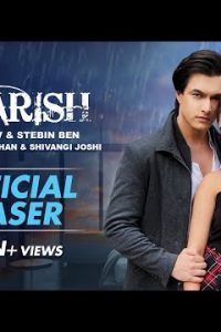 Baarish hindi song Lyrics –Payal Dev, Stebin Ben