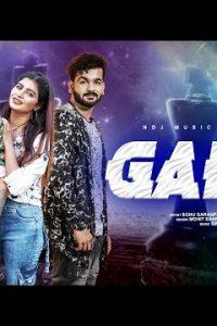 Game Haryanvi song Lyrics–Sonika Singh