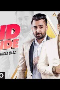 End Bande punjabi song Lyrics–Sharry Maan