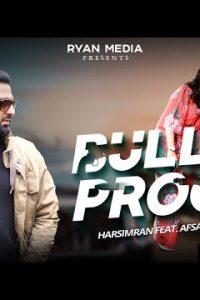 BulletProof punjabi song Lyrics–Harsimran