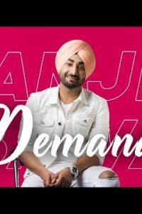 Demand punjabi song Lyrics–Ranjit Bawa
