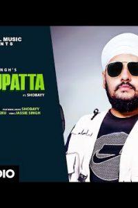 Black Dupatta punjabi song Lyrics–Rajdeep Singh