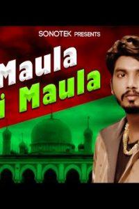 Ali Maula Ali Maula hindi song Lyrics –Javed Ali